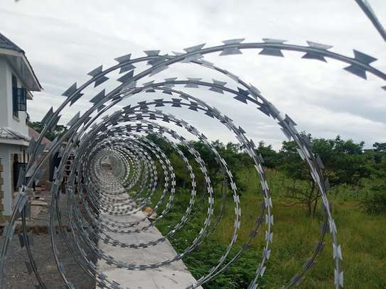 razor wire suppliers and installers in Kenya image 4