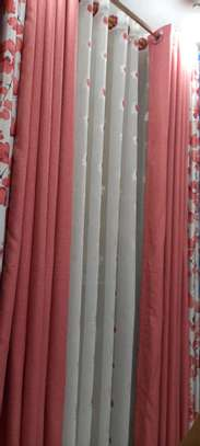 New curtains in Nairobi image 5