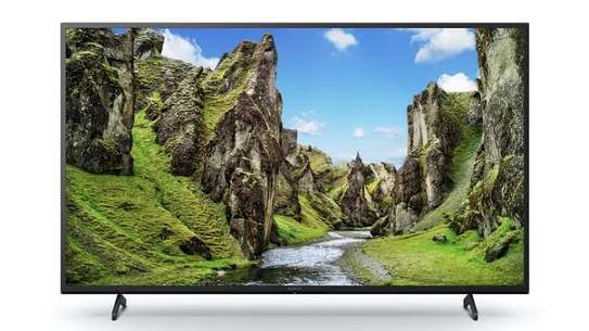 Sony 75 inches Smart Android 75X8000H Digital Frameless TVs image 1