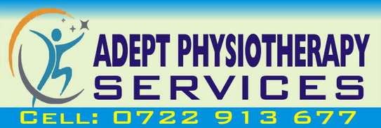 Physiotherapy Services image 1