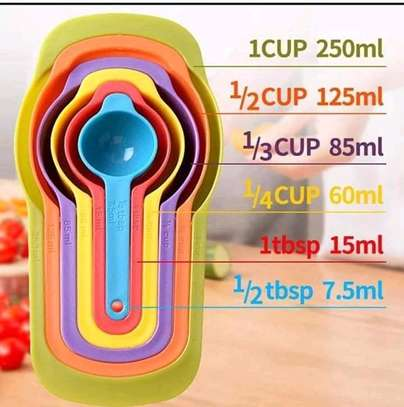 Measuring cups image 1