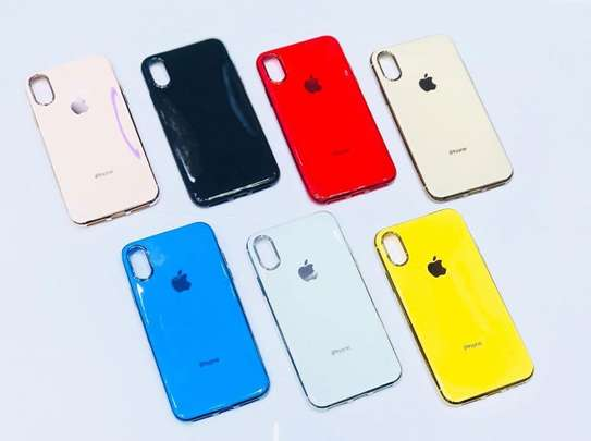 Kaou Luxurious Electroplated design Cases for iPhone X/Xs XR XS Max image 10