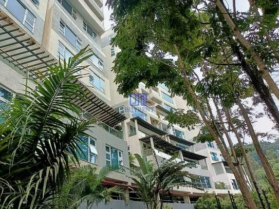 Furnished 4 bedroom apartment for rent in General Mathenge image 20