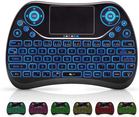 Android keyboard image 1
