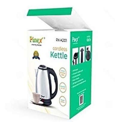 Punex electric kettle