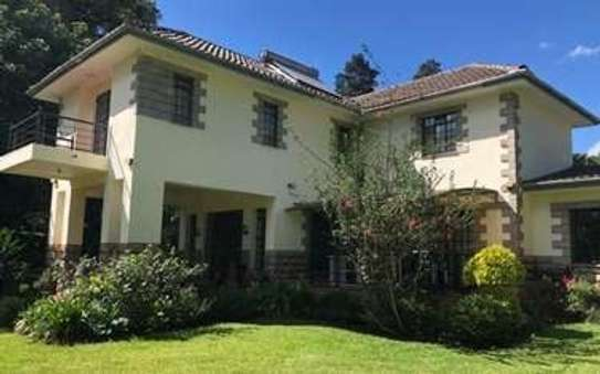5 bedroom townhouse for rent in Lower Kabete image 14