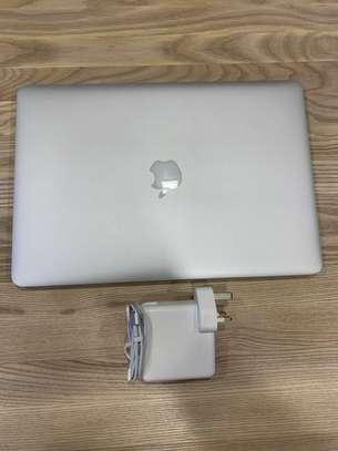 Macbook Pro (Retina, 15-inch, Late-2014), A1398, i7, 256 GB SSD image 4