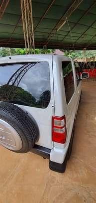 Mitsubishi Mini Pajero image 8