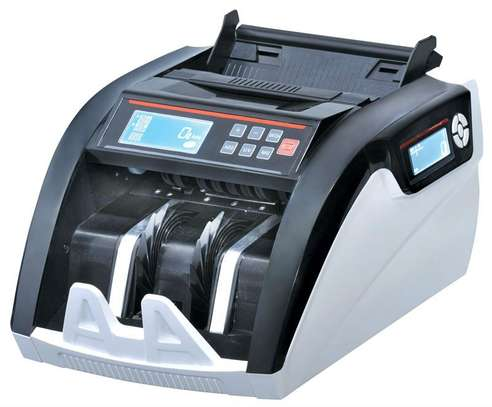 UV/MG/IR detecting Bill Counter image 1