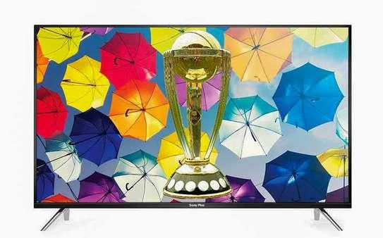 LG 43 Inches Digital TV image 1