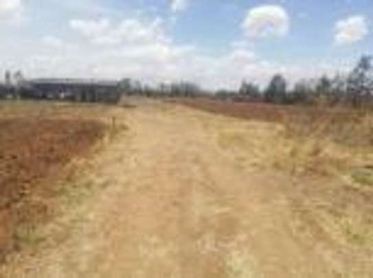 Rongai Area - Land, Residential Land