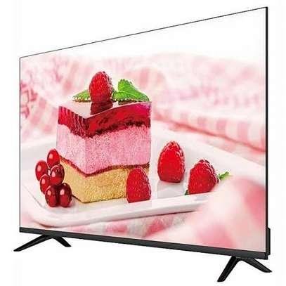 55 inch Nobel smart Android TV 4k image 1