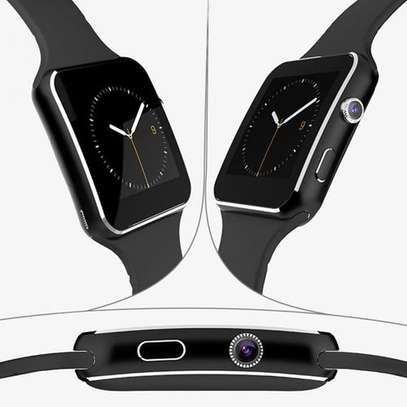X6 smart watch image 3