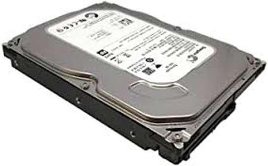 Seagate 500GB 3.5 Internal Hard Disk Drive