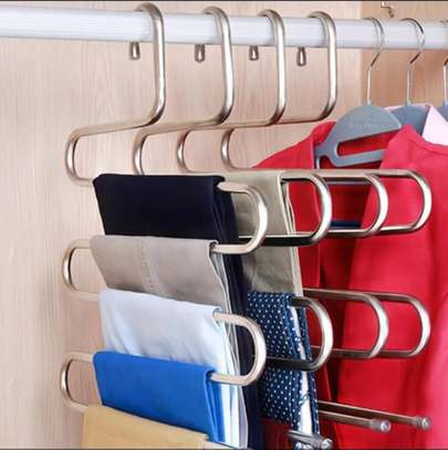 Trousers Hanger image 1