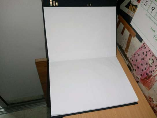 DISCOUNTED PROJECT/DISSERTATION/PROPOSAL BINDING image 3