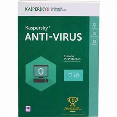 kerspersky antivirus 2019 image 2