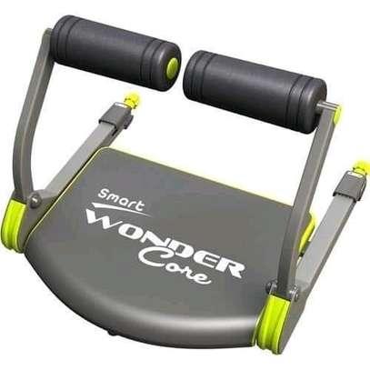 Wonder Core 6 In 1 Smart Fitness Equipment image 2