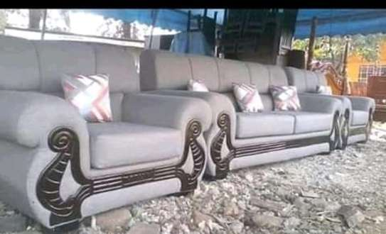 Kangaroo 5 seater sofa image 1