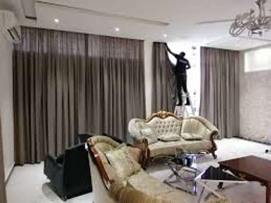 INNOVATIVE HOME FURNISHING CURTAINS image 4