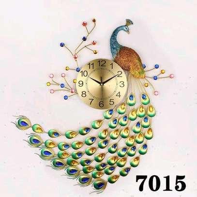 Wall Clock decor image 5