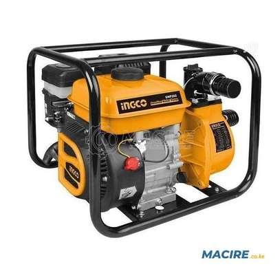 INGCO GWP202- Gasoline water pump image 1