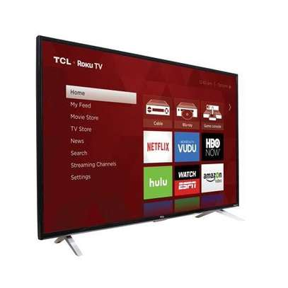 TCL digital smart android 4k 75 inches image 1
