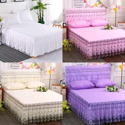 Luxurious Bedskirts image 5