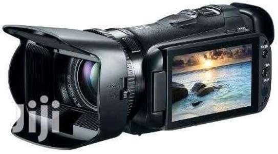 CANON VIXIA DIGITAL VIDEO CAMCORDER with HD CMOS PRO. image 3