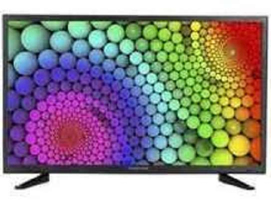 BRAND NEW 43 INCH VISION SMART ANDROID TV