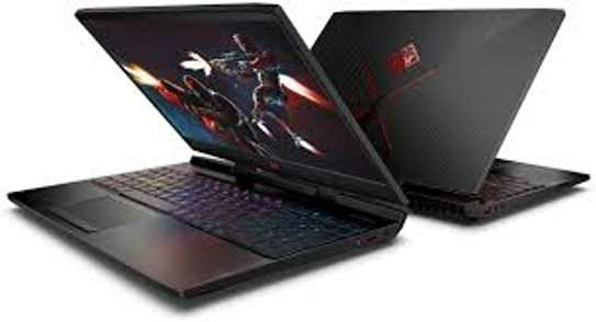 HP OMEN 15X 9th Gen Core i7-97500H