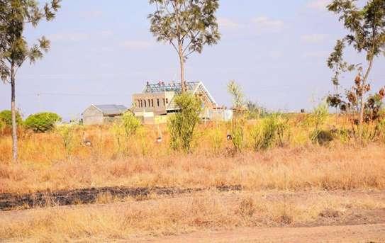 Ruiru Corner Garden 40 by 80 Plots Eastern Bypass image 4