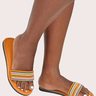 New African Sandals image 10