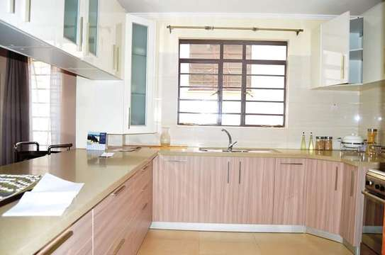 4 BEDROOM TOWNHOUSE TO LET ALONG KIAMBU RD At KES 165K image 7