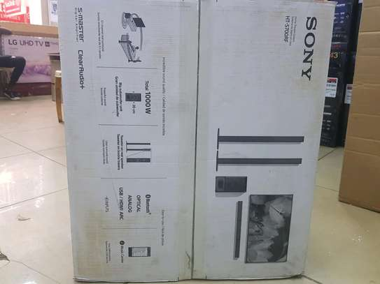 Sony Home theater system HT-S700RF Sound Bar 5.1ch Real Surround 1000w image 7