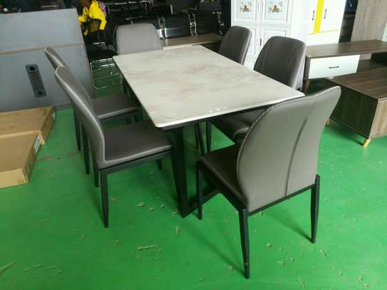 Brand new executive dining tables image 1