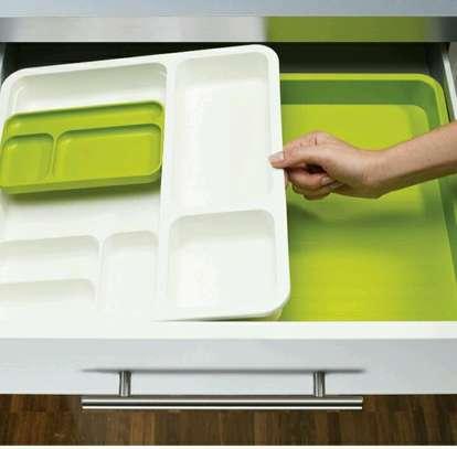 Cutlery organizer image 2