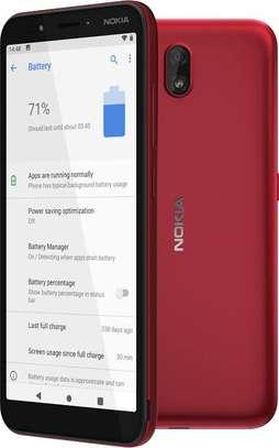 Nokia C1 1GB/16GB image 2