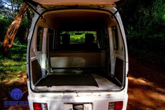 Suzuki Every image 5