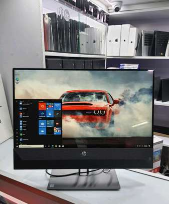 Hp Pavilion 24/ Core i7 / Touchscreen /All in One image 1