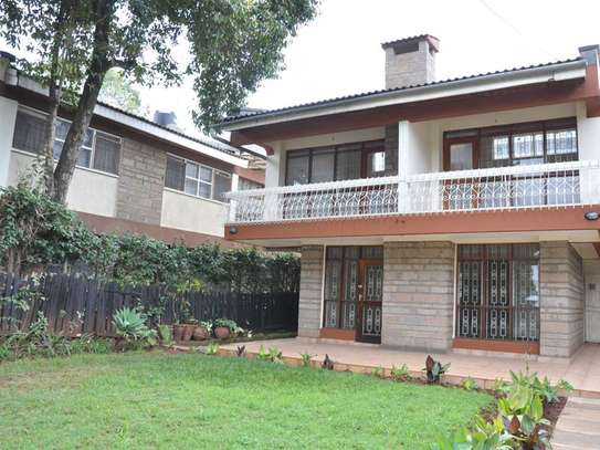 Kilimani - Flat & Apartment, Townhouse, House, Flat & Apartment, Townhouse, House