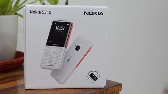 Nokia 5310 (2020) image 2