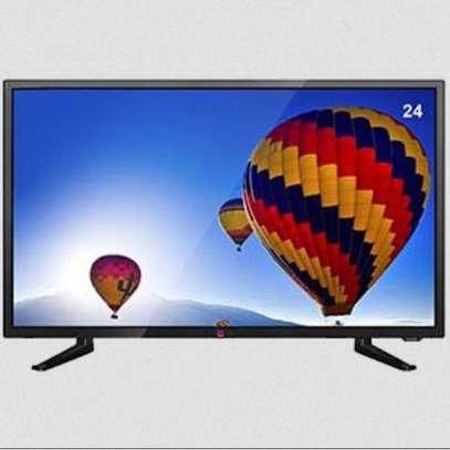 Itel 24 inch LED_TV DIGITAL TV image 1