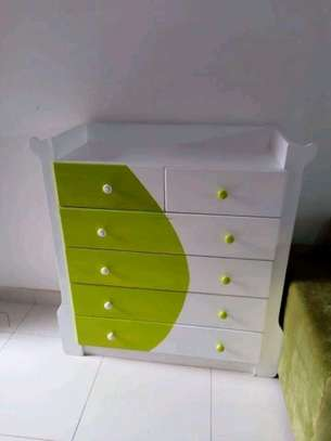 Chest of drawers  for both kids. image 3