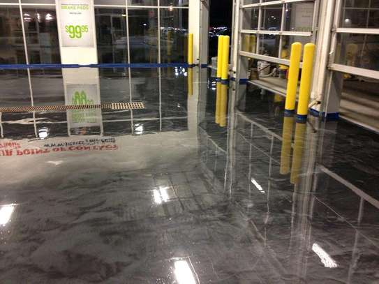 Epoxy Flooring image 3