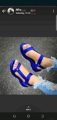 Ladies shoe image 1