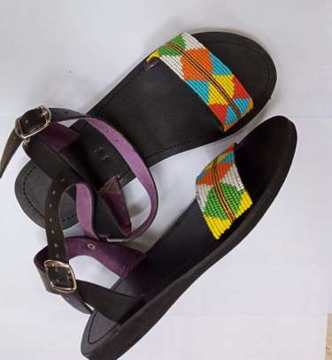 New African Sandals image 14