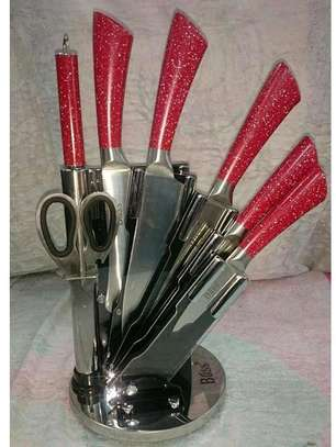 kitchen knives image 2