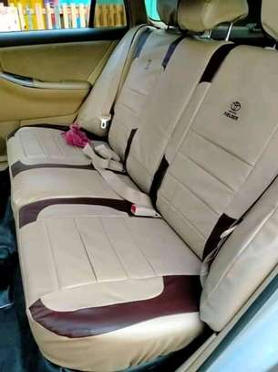 Clear Car Seat Covers image 6