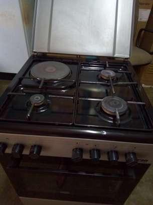 Von hot point  cooker image 3